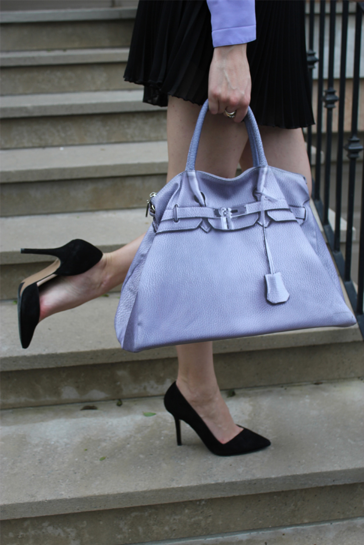 purple banana taipei fake hermes birkin zara asymmetrical court shoe