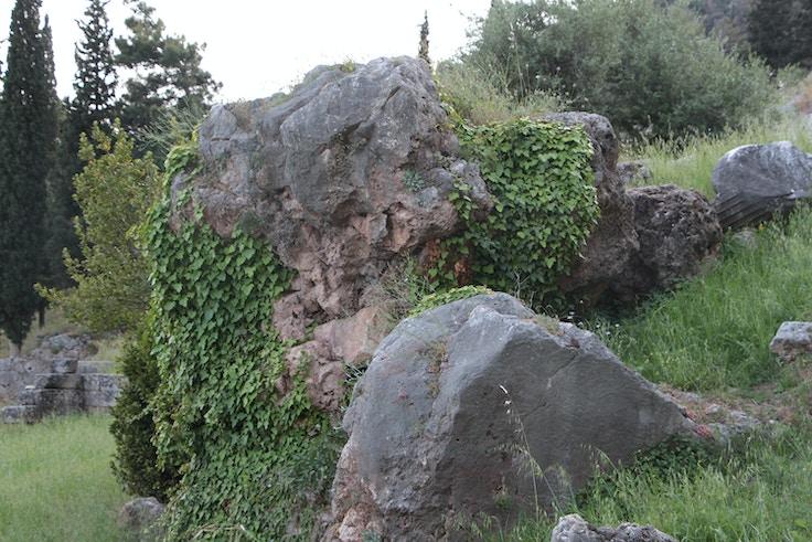 pythia oracle rock
