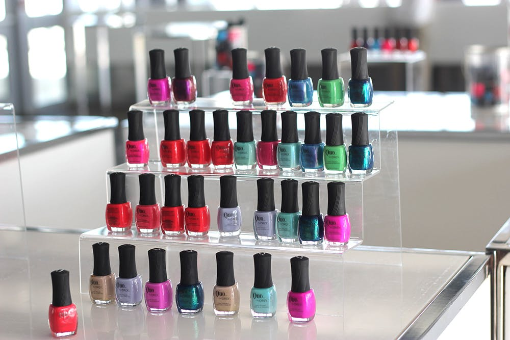 Quo by Orly Summer 2013 Preview