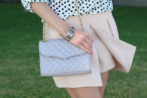 rebecca minkoff mini affair bag
