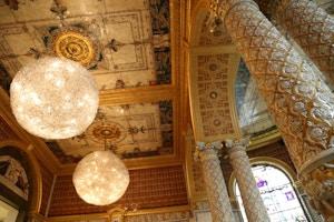 victoria & albert museum cafe gluten free