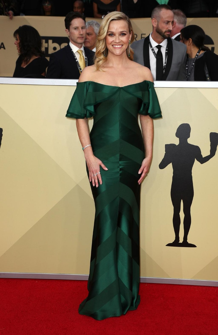 reese witherspoon 2018 sag awards