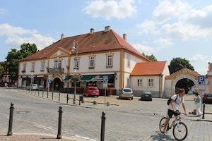 restaurant na slovace