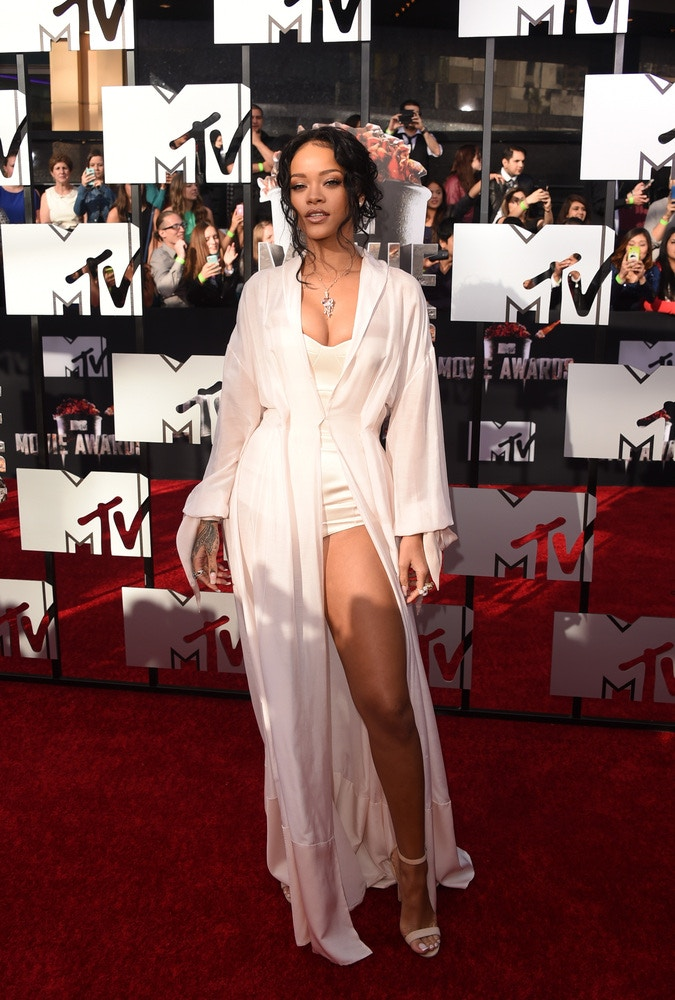 rihanna 2014 mtv movie awards