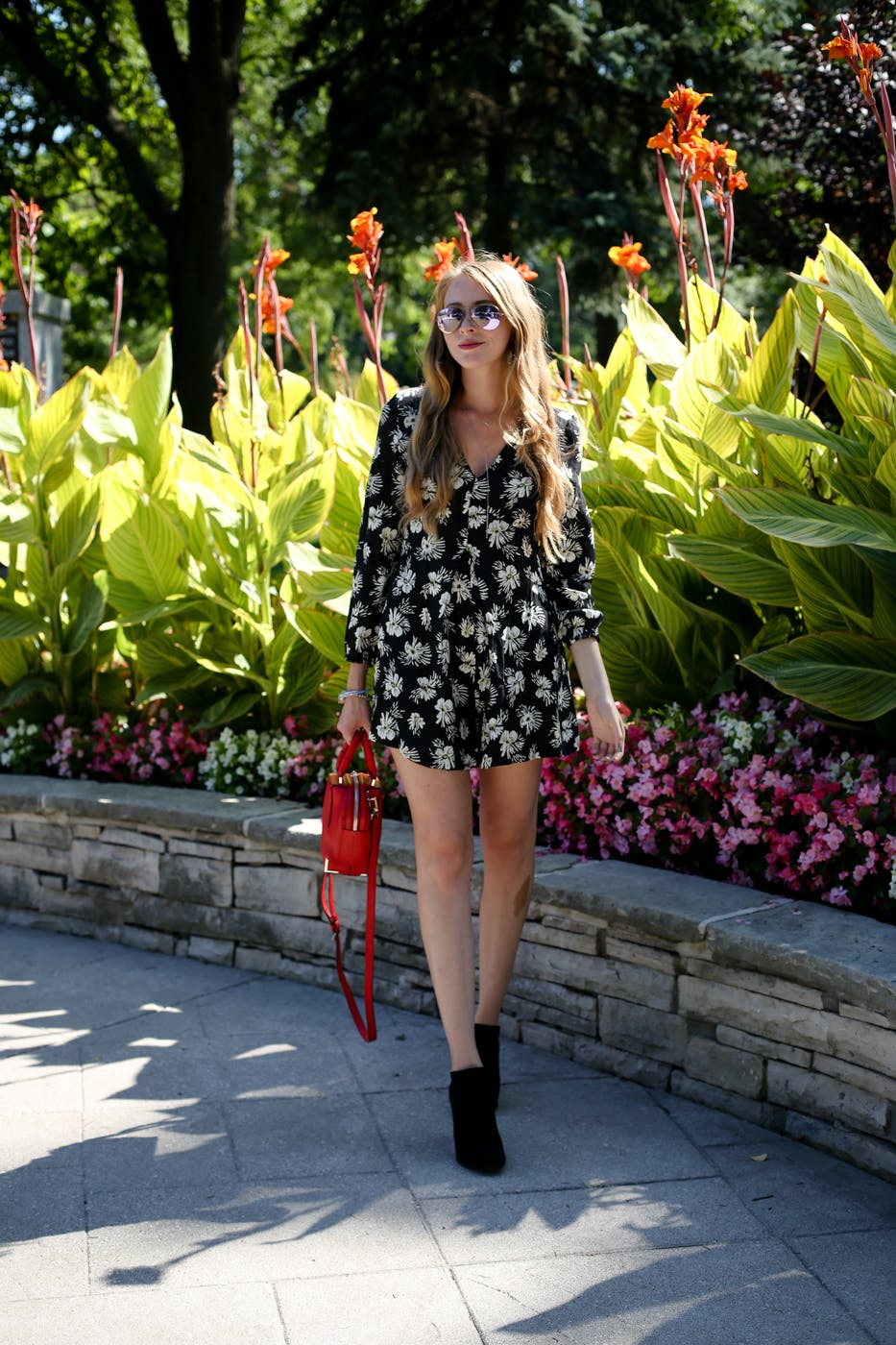 How to wear a romper in the fall