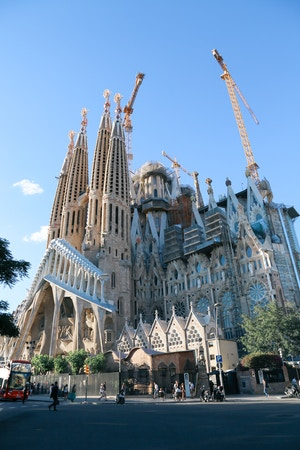 sagrada familia barcelona (15 of 15)