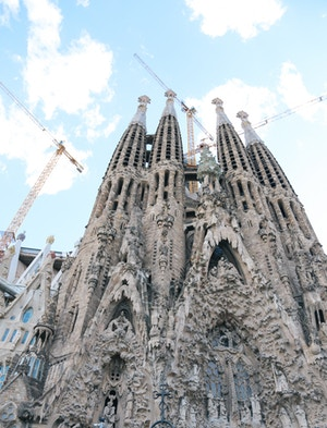 sagrada familia barcelona (5 of 15)