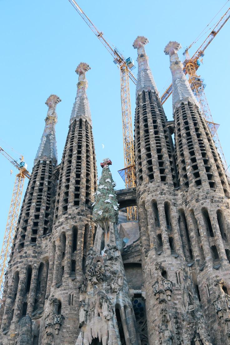 sagrada familia barcelona (8 of 15)