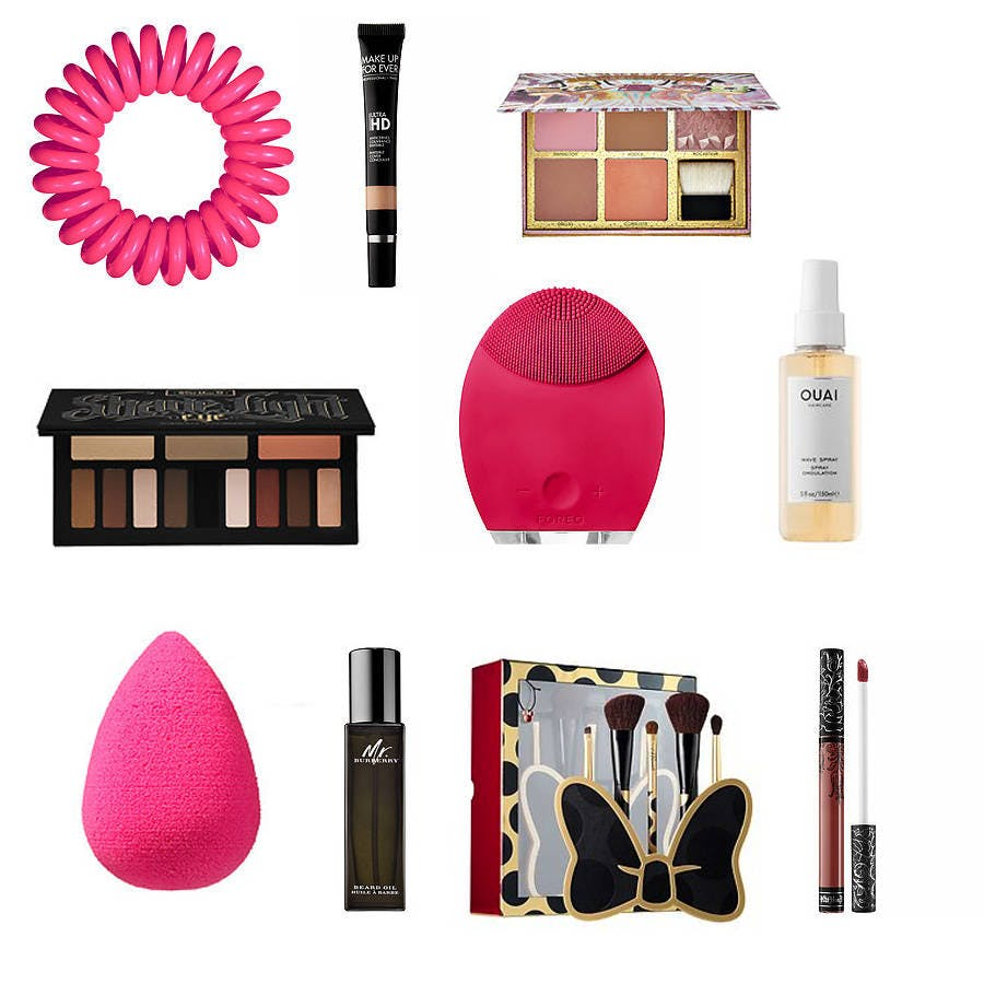 Sephora VIB Sale 2016 Top Picks