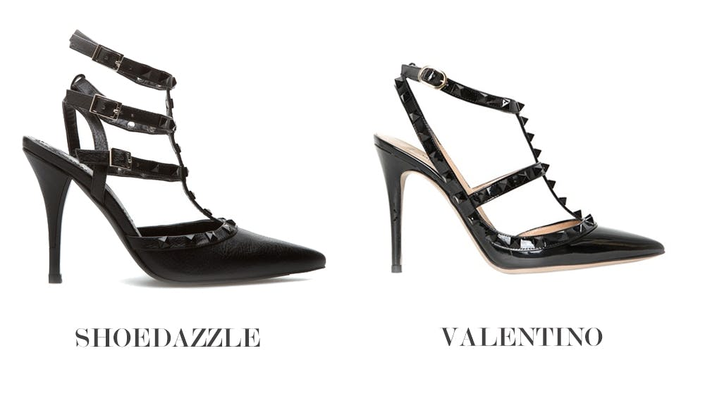 Get designer shoes for less with ShoeDazzle