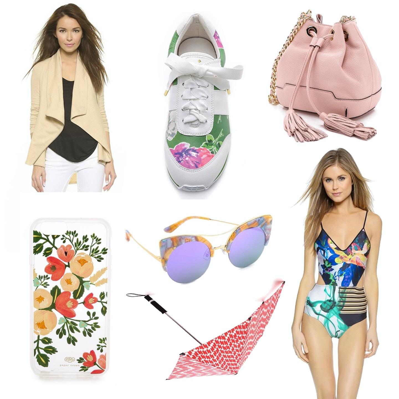 Shopbop Spring Sale Picks
