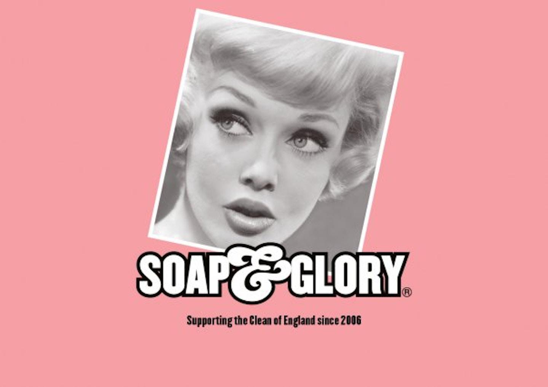 Soap & Glory Webinar