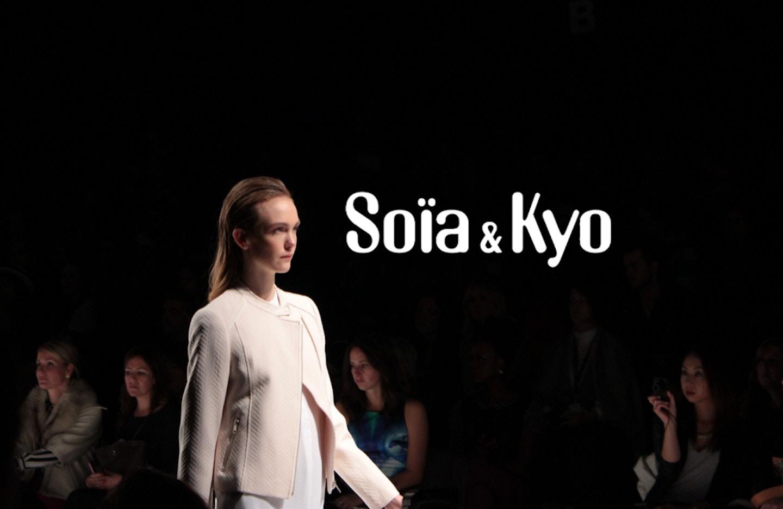 Soia & Kyo SS2014