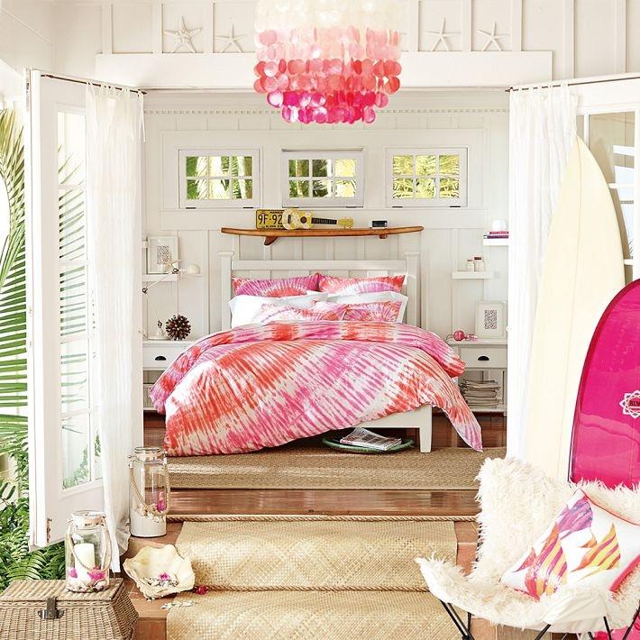 how to decorate your dorm room surfers point tie dye duvet pbdorm