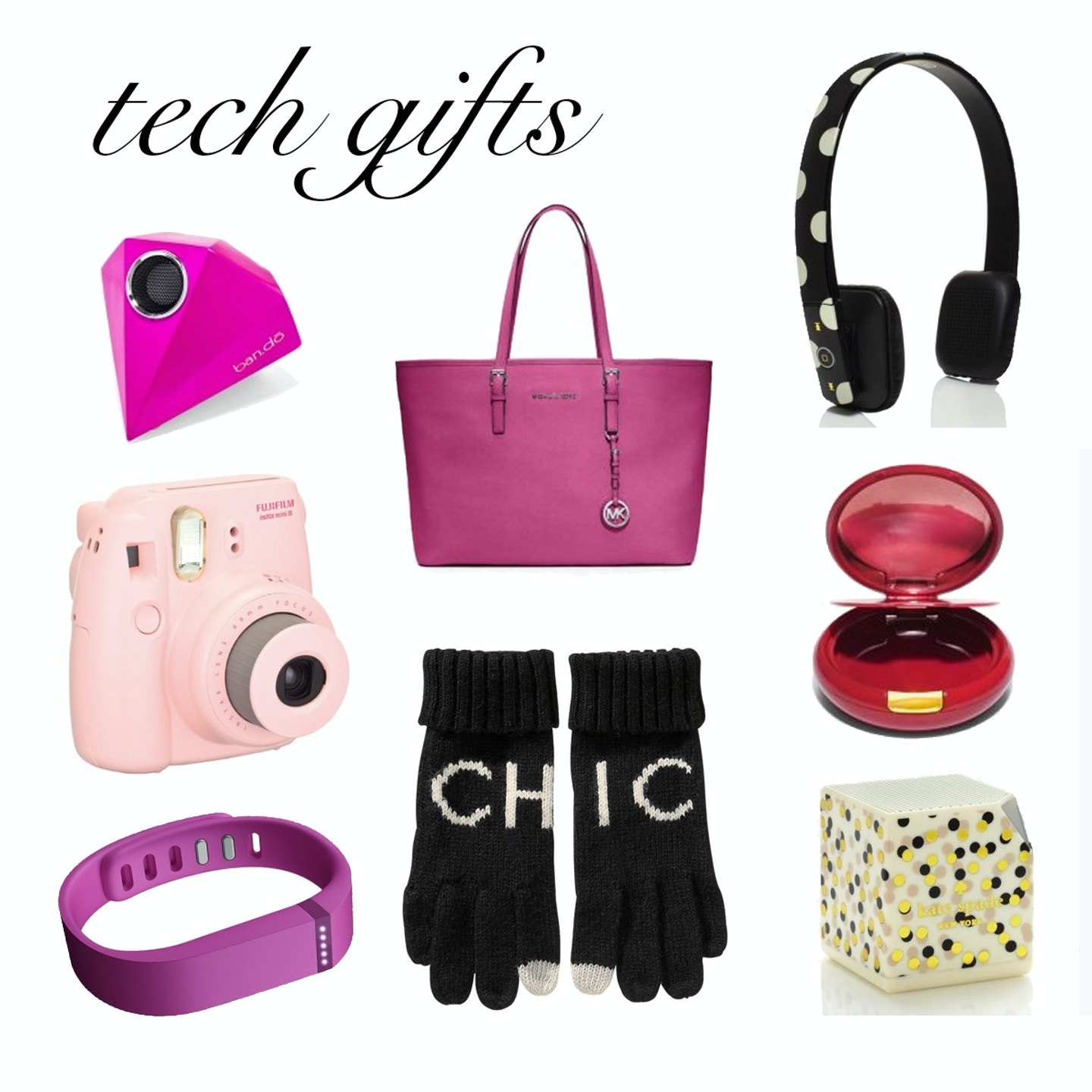 tech gift ideas for her