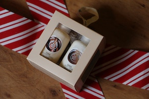 the body shop shea butter bath set