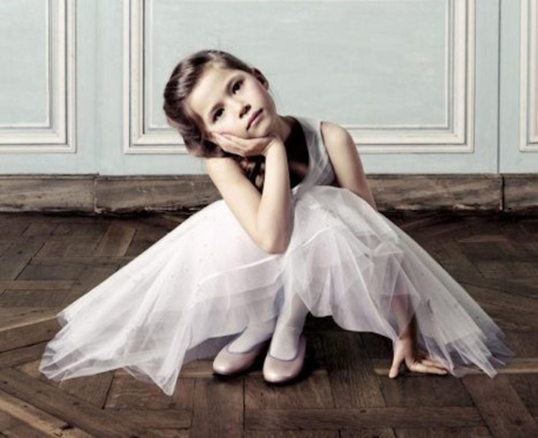 Tutus for Tots: Donated Dancewear