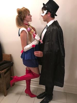tuxedo-mask-and-sailor-moon-costume