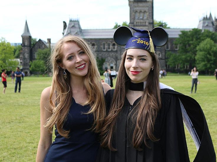 u of t graduation photos