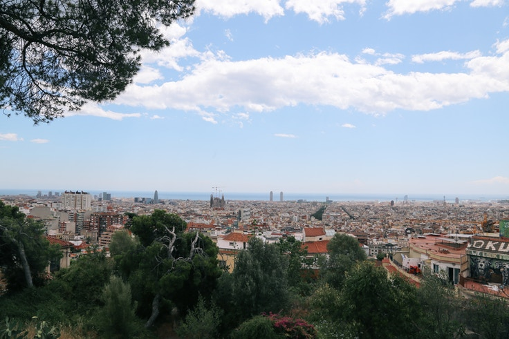 views of barcelona (1 of 2)