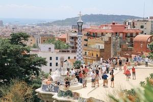 views of barcelona (2 of 2)