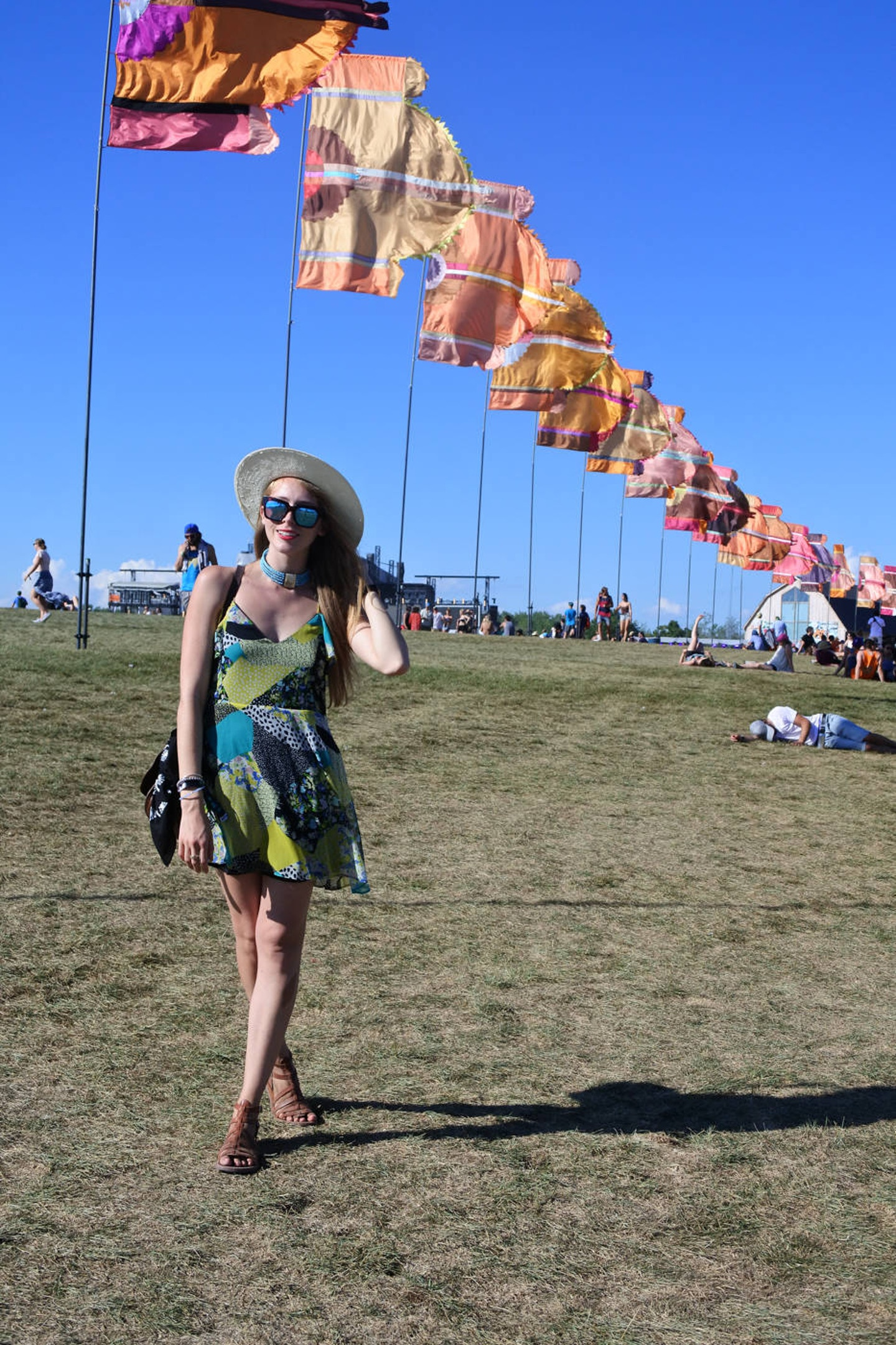 WayHome festival style