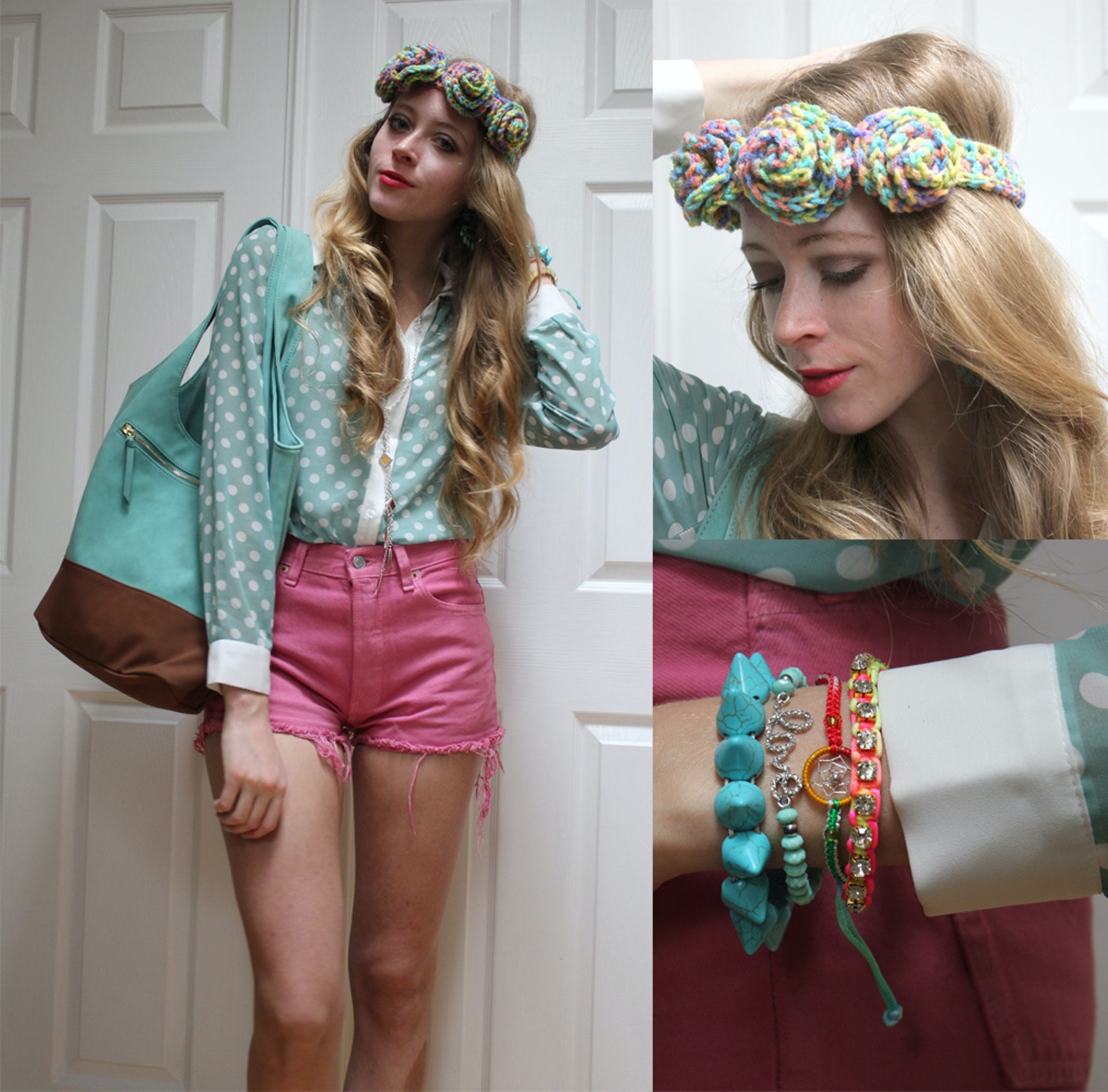 What I would wear to Coachella…