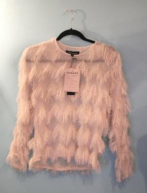 whitney eve sweater
