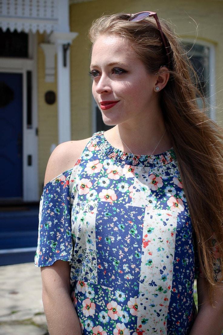 zara cherry blossom dress (14 of 14)