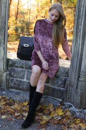 zara-pink-velvet-dress-2-of-6