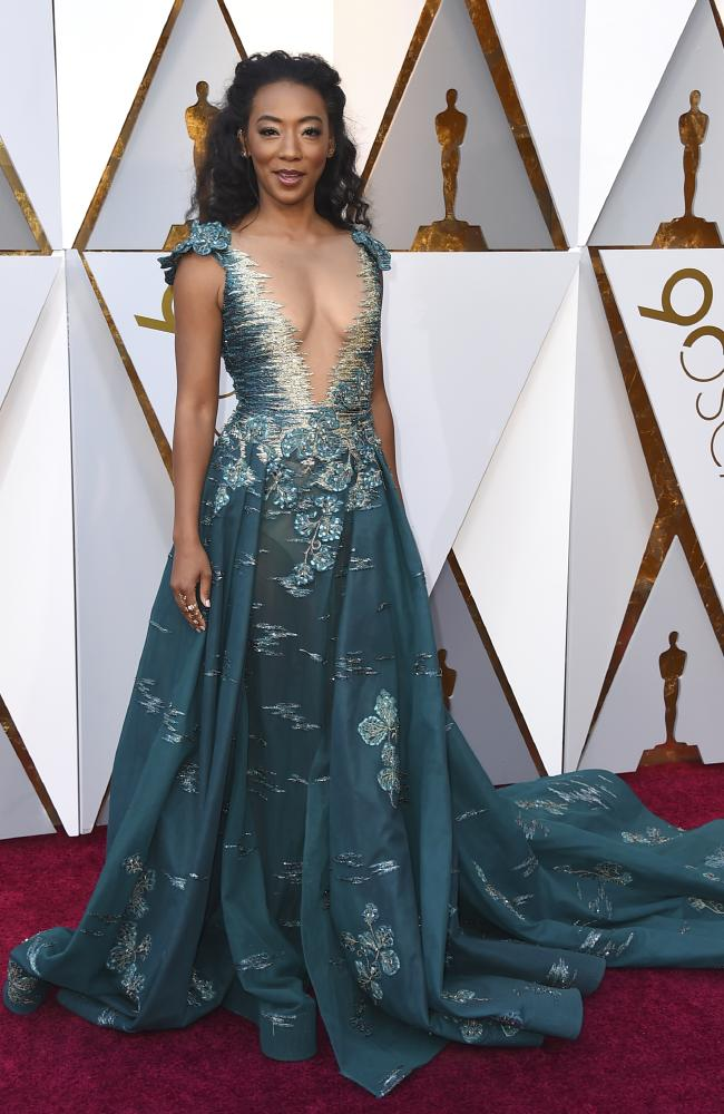 betty gabriel oscars 2018