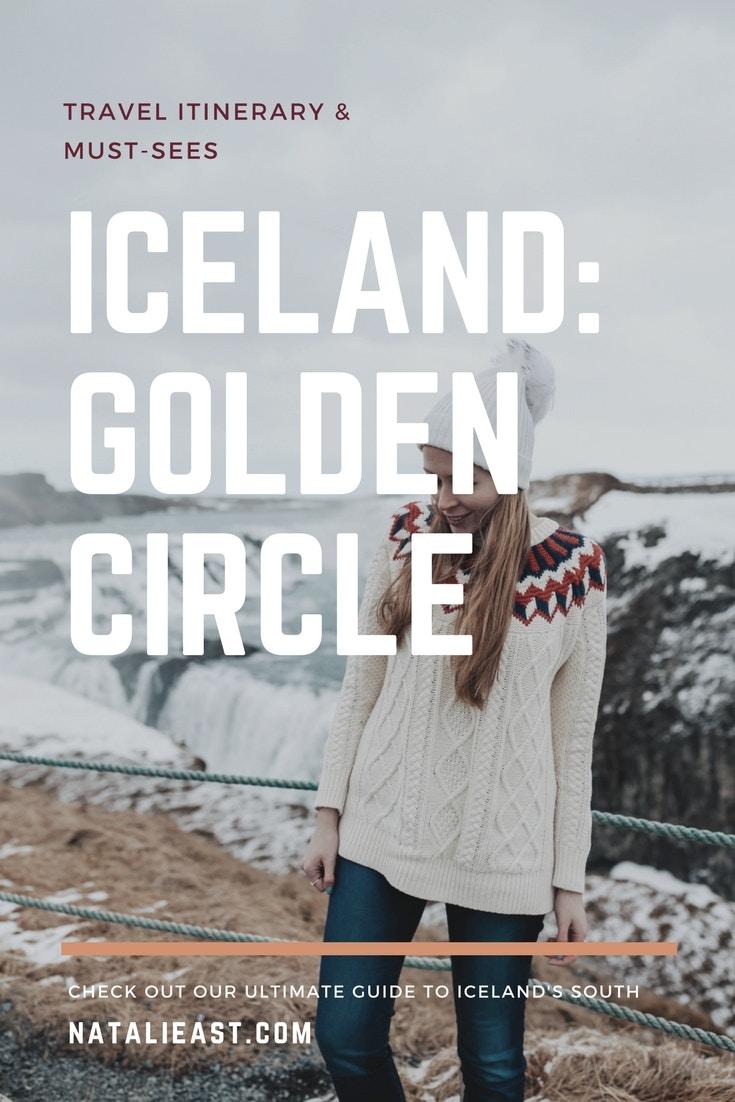 Iceland Goldencircle