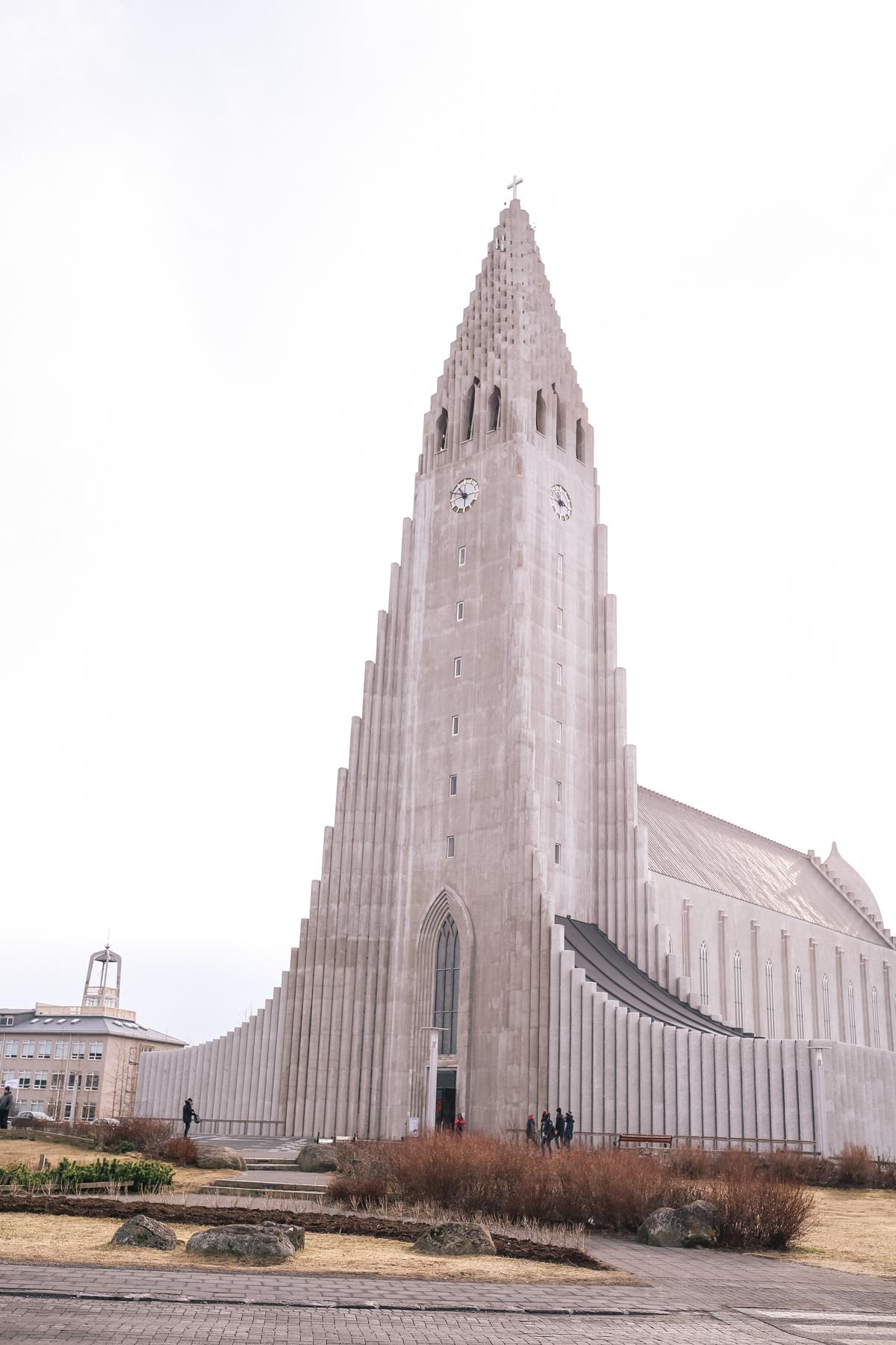 iceland itinerary reykjavik (1 of 22)