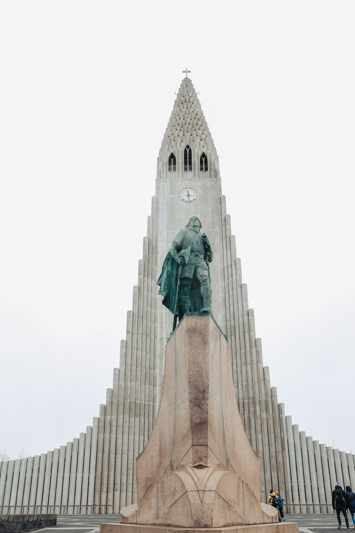Iceland Itinerary Day 2: What to see in Reykjavik + Blue Lagoon