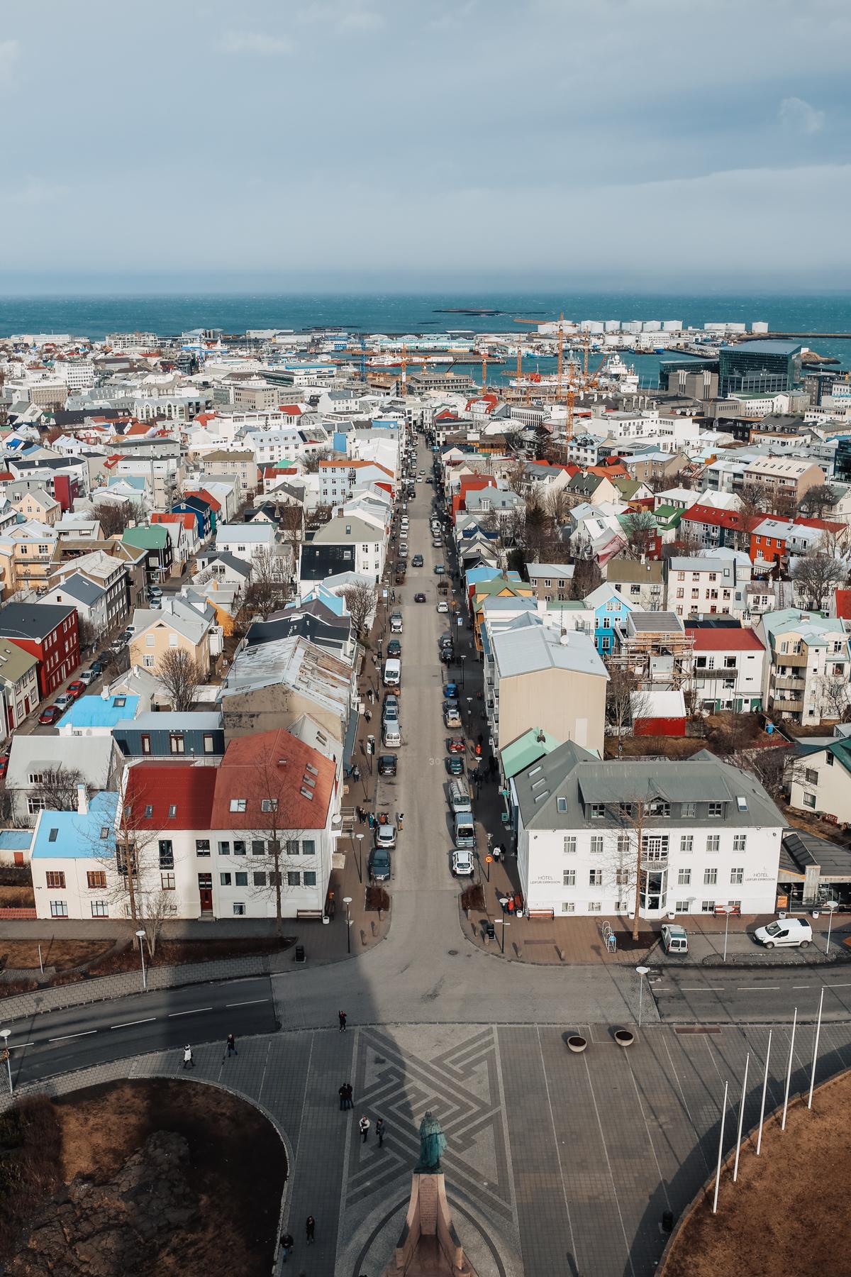 iceland itinerary reykjavik (5 of 22)