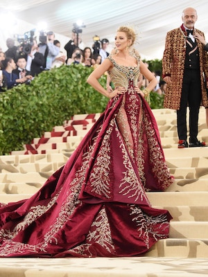 blake lively met gala best dressed