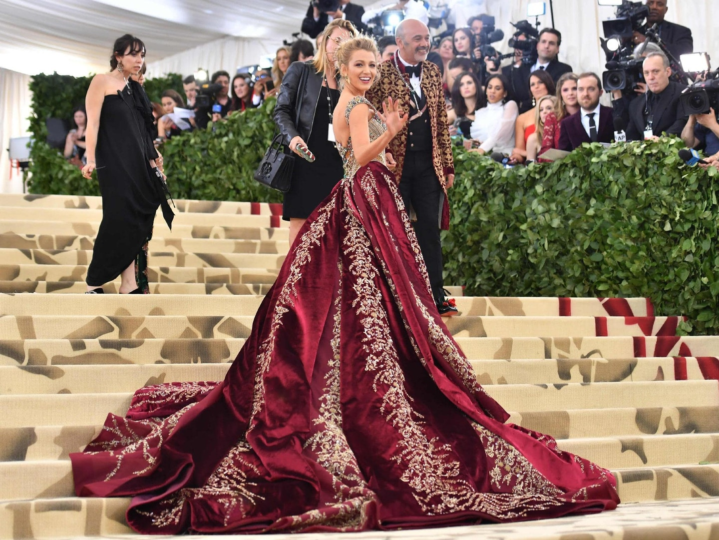Best and Worst Dressed: 2018 Met Gala