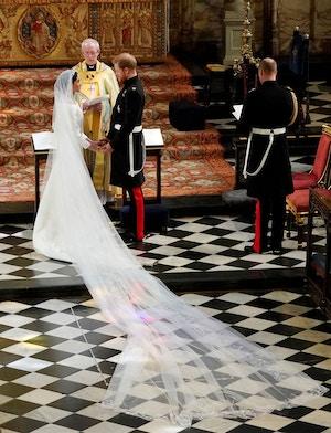 royal wedding prince harry ceremony