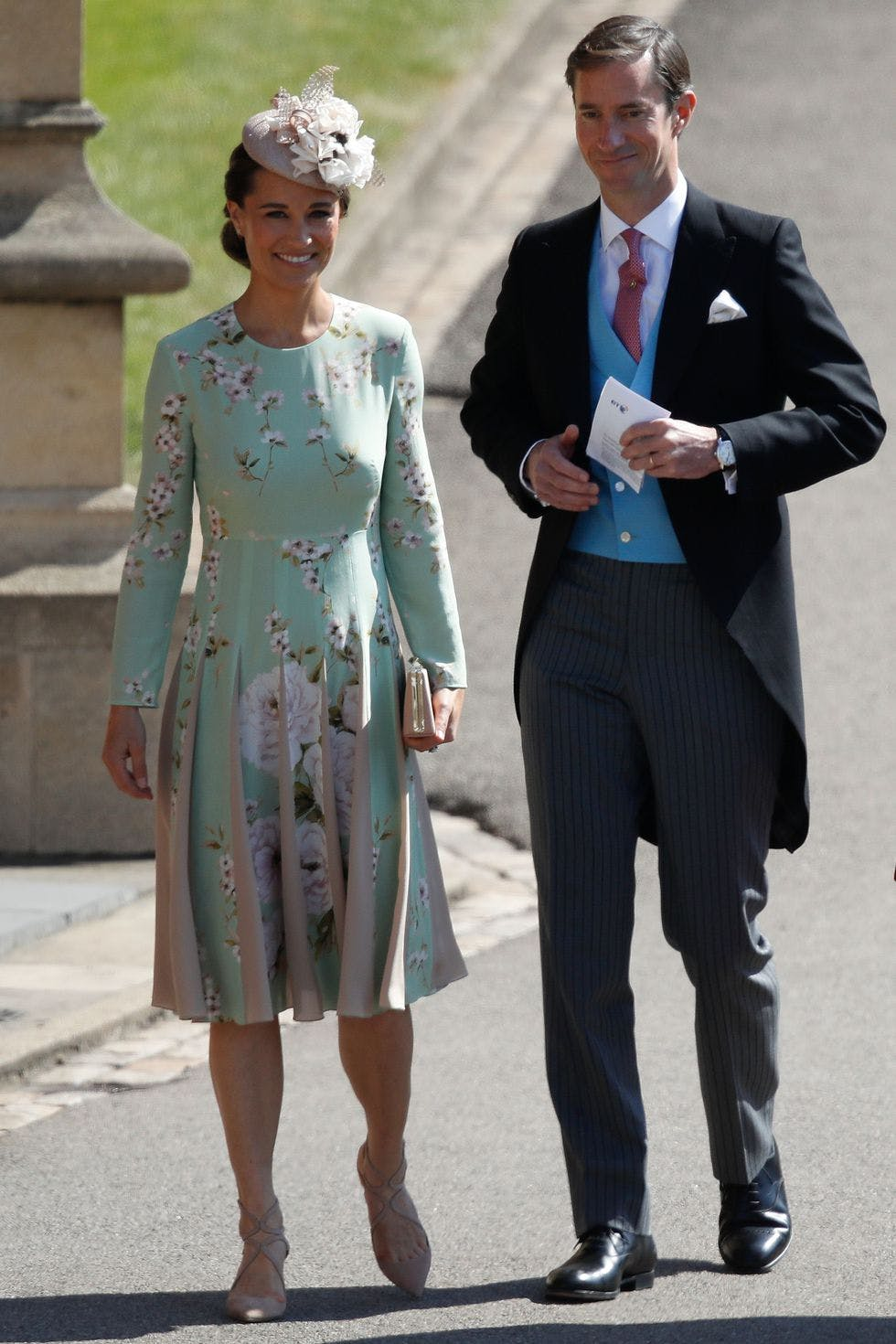 pippa middleton royal wedding prince harry meghan markle pregnant