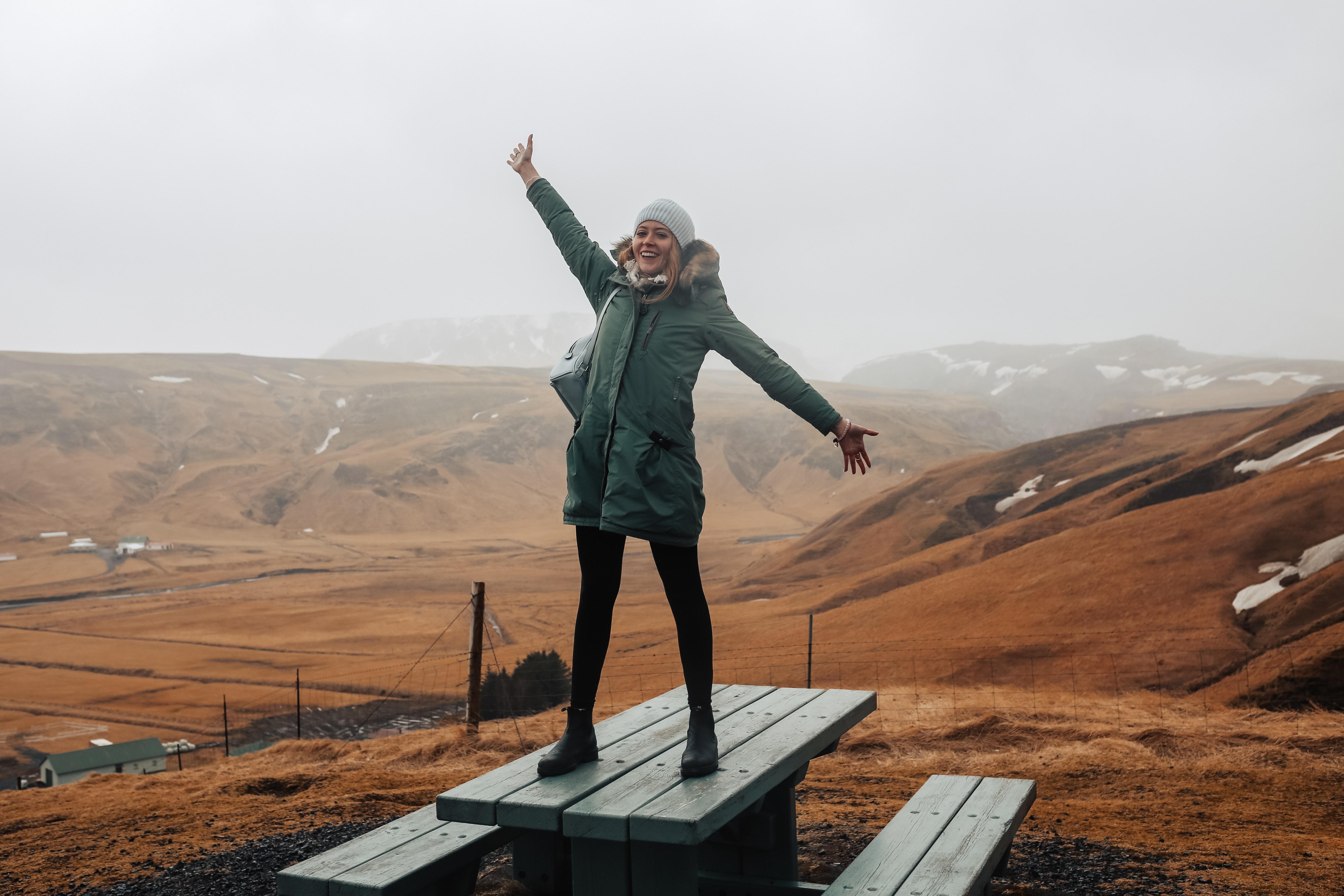 Amazing views of Iceland