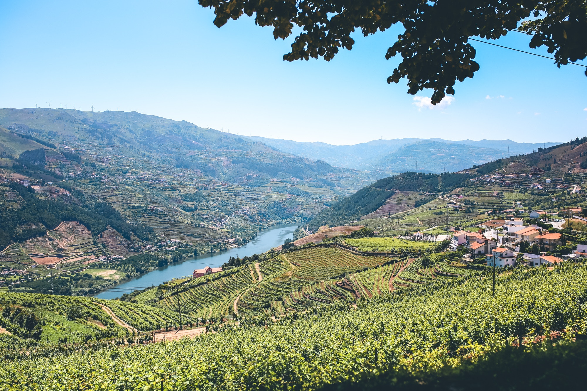 Best places to stay in Douro Valley Portugal