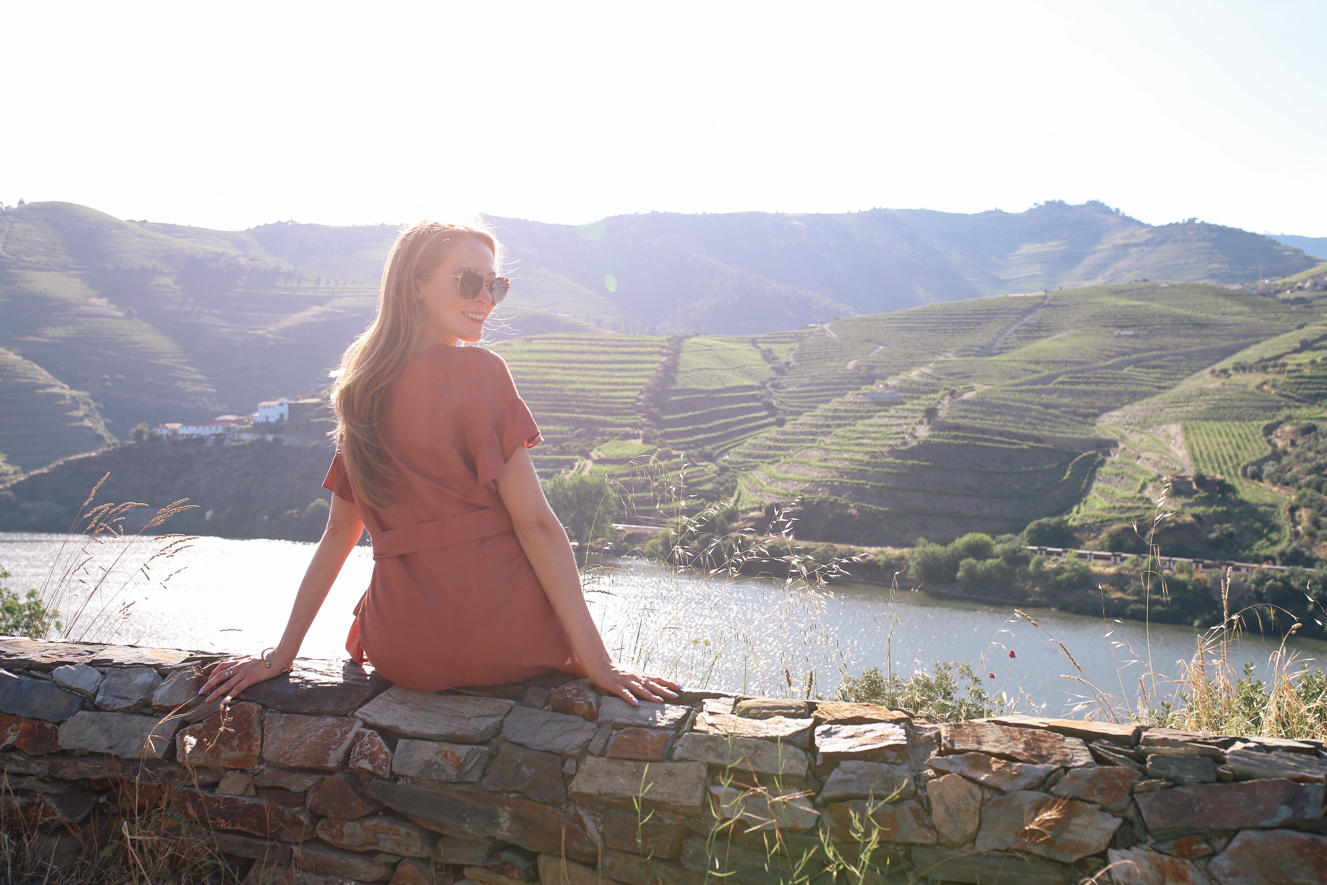 douro valley highway n-222 world's best road