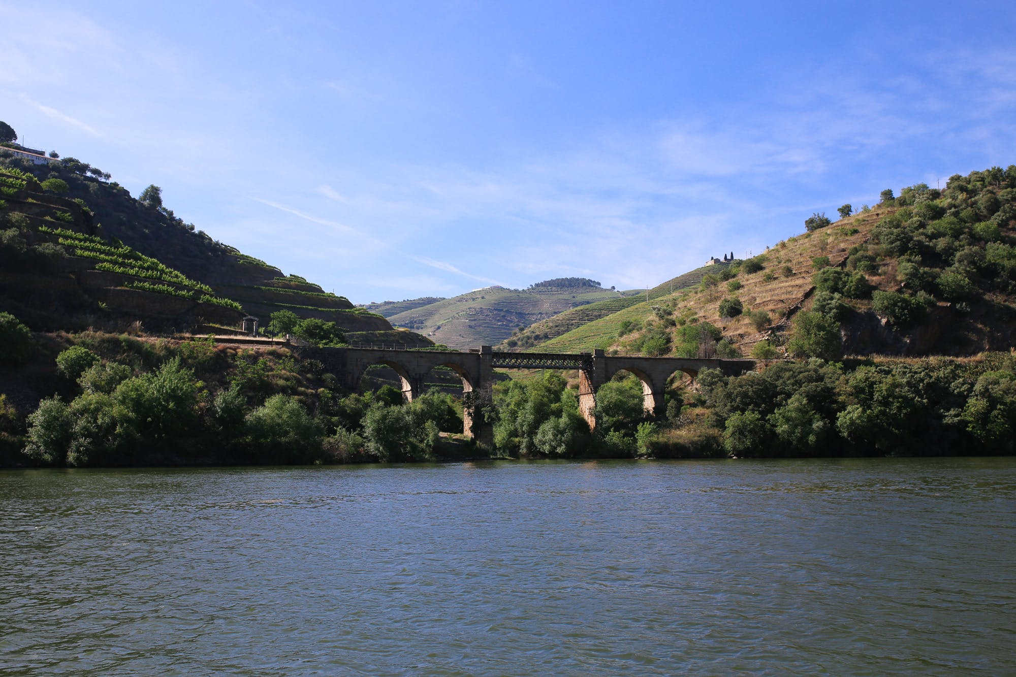 best views in the douro valley