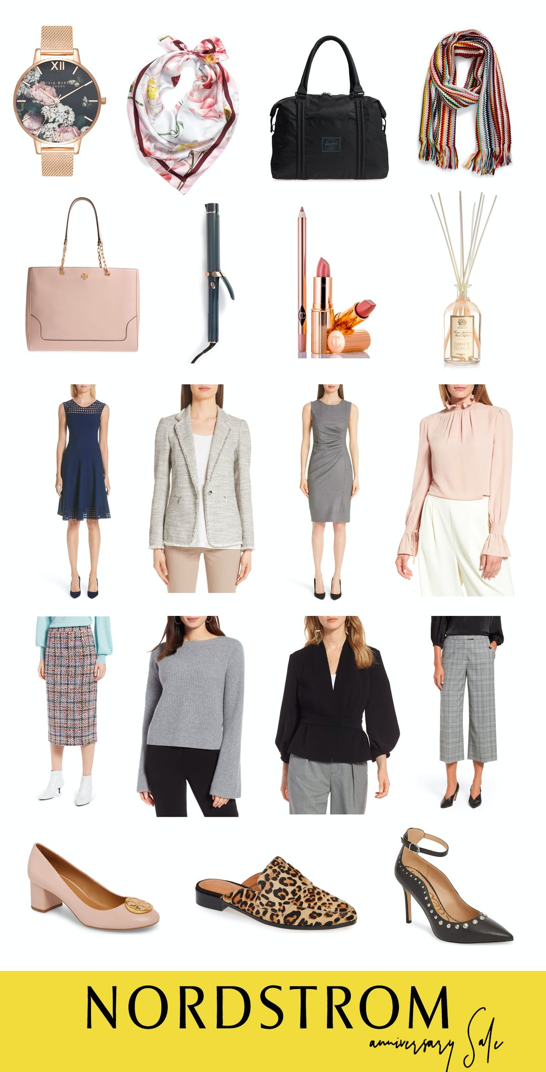 Best Nordstrom Anniversary Sale items for Professional Women