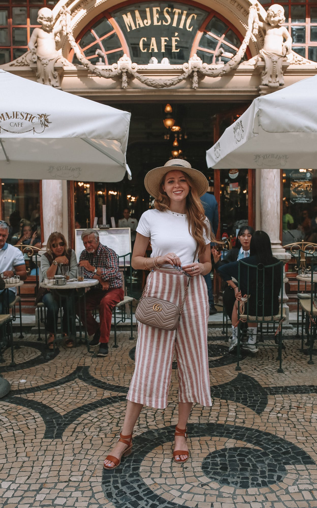 10 things to do in porto cafe majestic