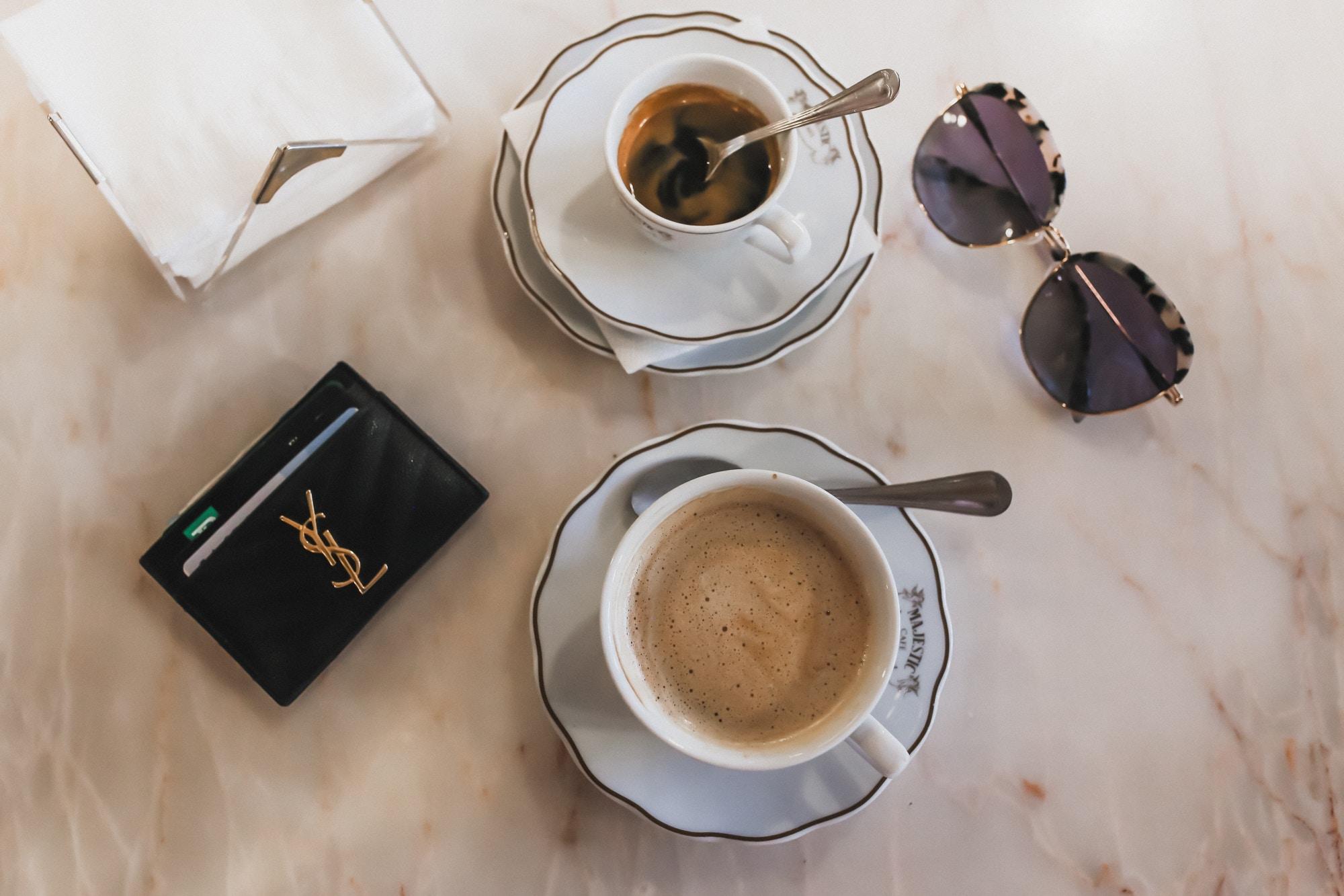 cafe majestic porto review