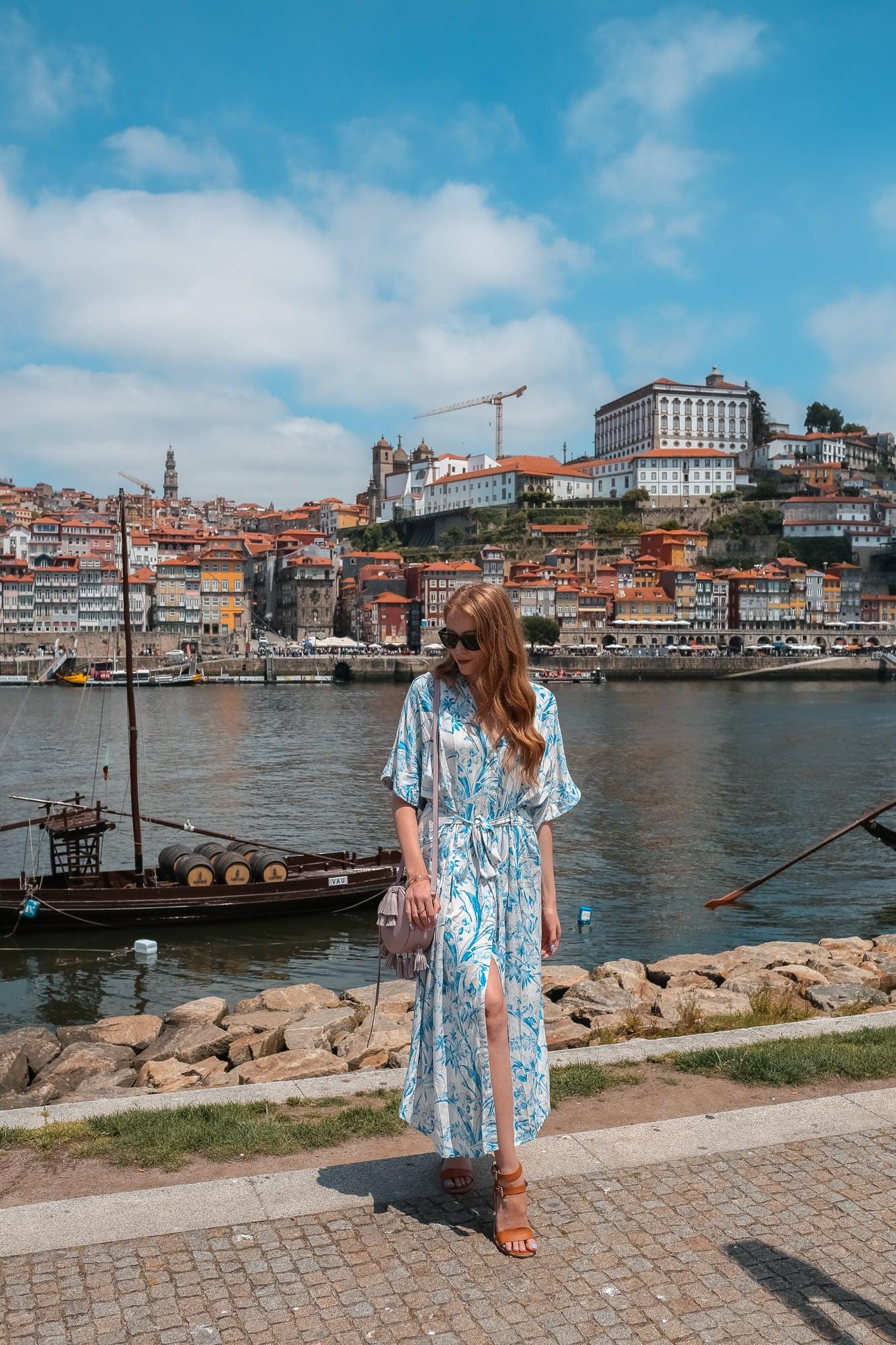 villa nova de gaia porto portugal