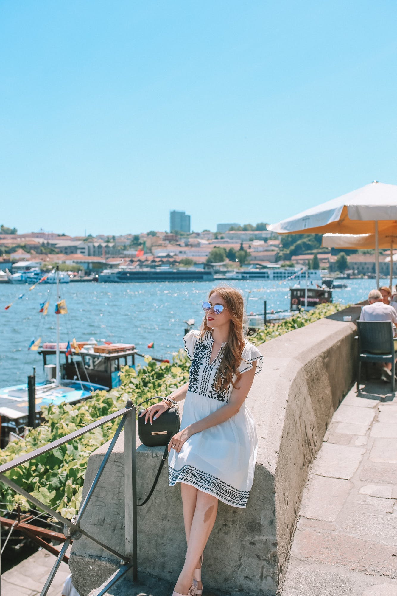 what to wear in porto portugal