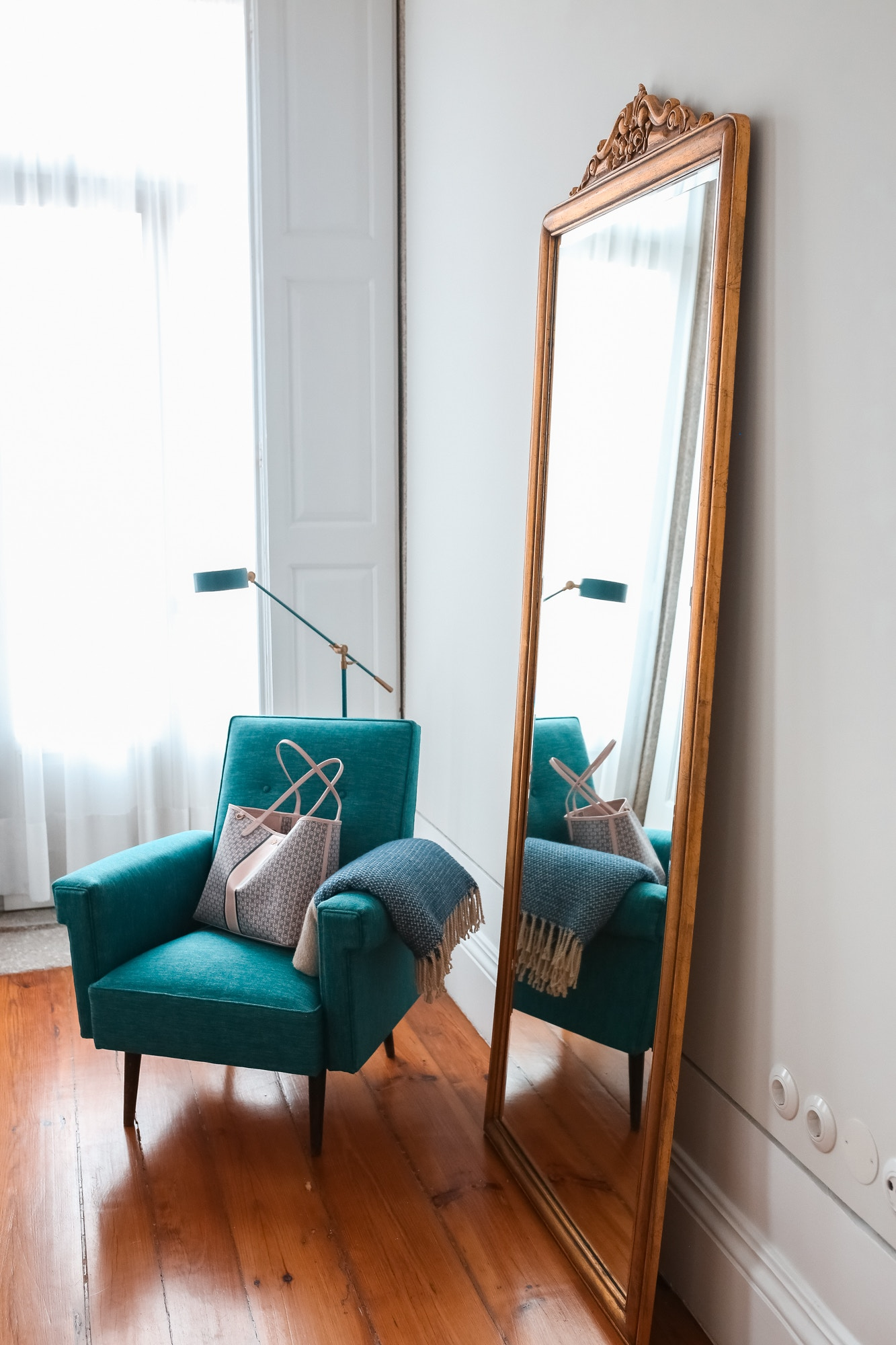 where to stay in porto best airbnb