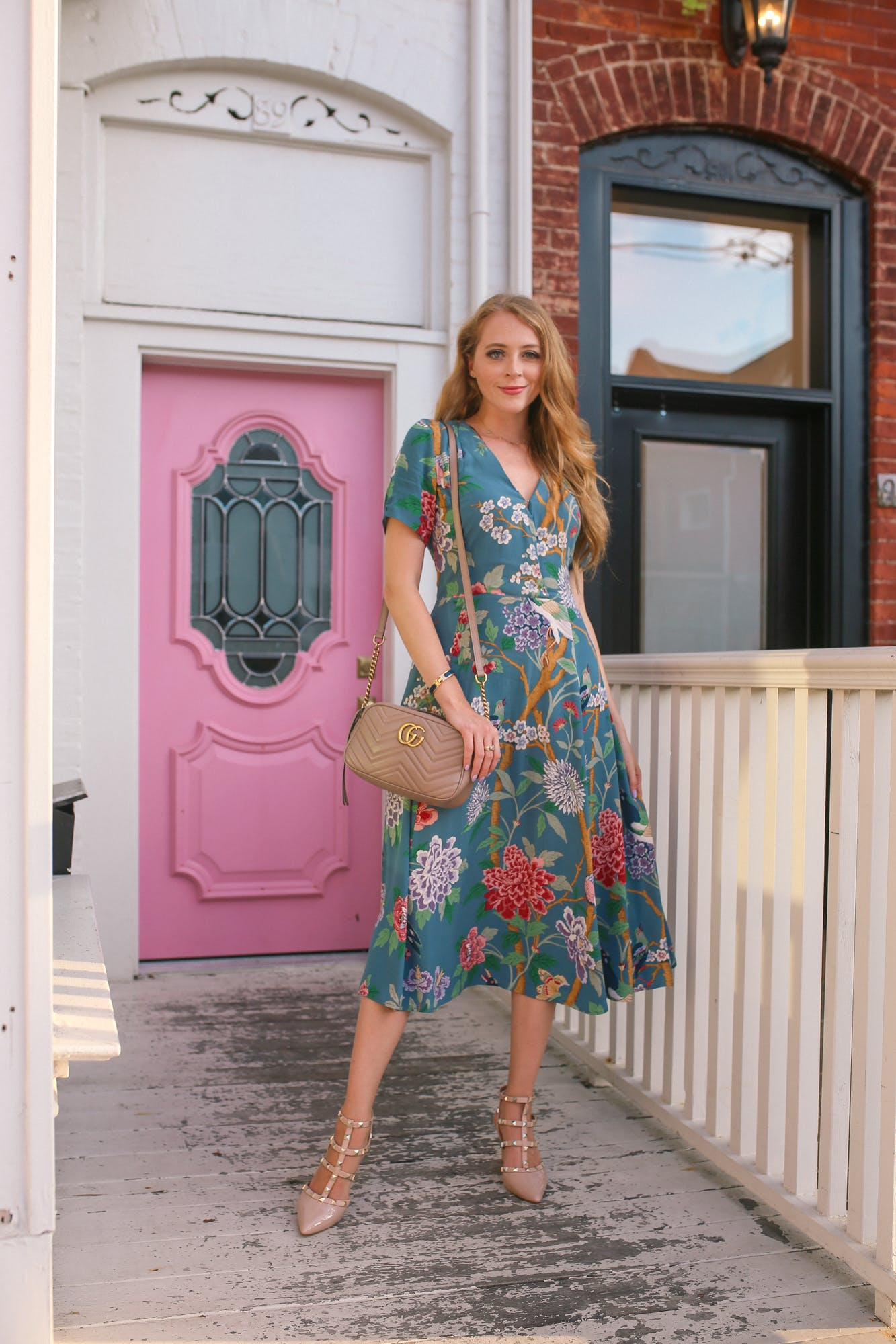 Florals for Fall – Groundbreaking